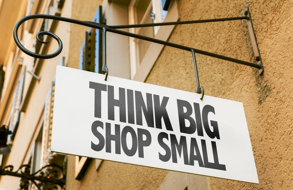 Does it Really Matter if We Buy Local? | Shift Workspaces